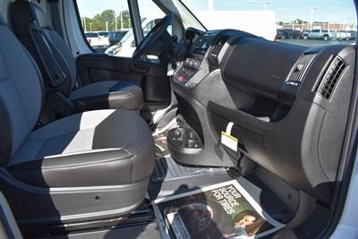 2019 ProMaster 2500 High Roof FWD, Empty Cargo Van #M191615 - photo 30