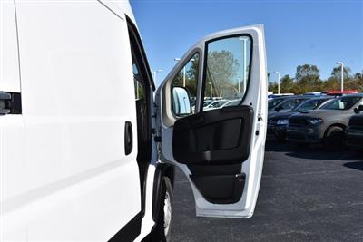 2019 ProMaster 2500 High Roof FWD, Empty Cargo Van #M191615 - photo 31