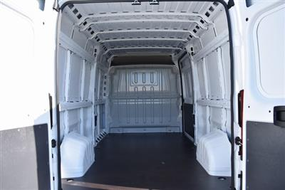 2019 ProMaster 2500 High Roof FWD, Empty Cargo Van #M191615 - photo 2