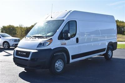 2019 ProMaster 2500 High Roof FWD, Empty Cargo Van #M191615 - photo 10