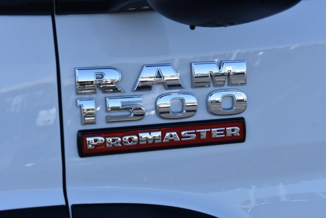 2019 ProMaster 1500 Standard Roof FWD, Empty Cargo Van #M191617 - photo 11