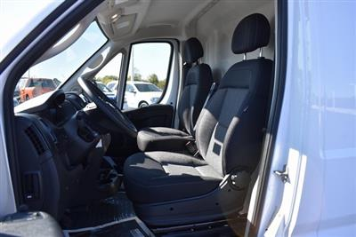 2019 ProMaster 1500 Standard Roof FWD, Empty Cargo Van #M191617 - photo 12