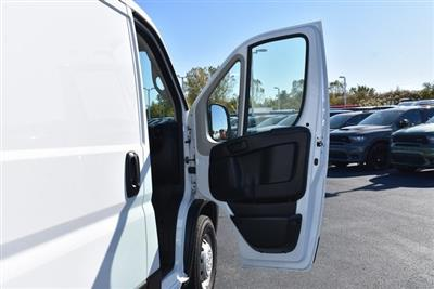 2019 ProMaster 1500 Standard Roof FWD, Empty Cargo Van #M191617 - photo 28