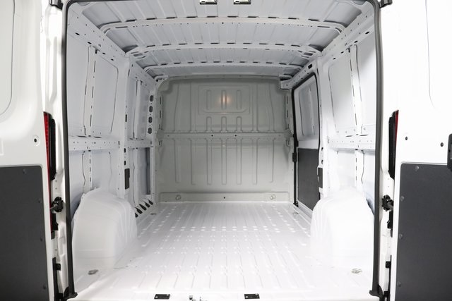 2019 Ram ProMaster 1500 Standard Roof FWD, Empty Cargo Van #M191618 - photo 2