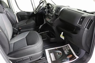 2019 Ram ProMaster 1500 Standard Roof FWD, Empty Cargo Van #M191618 - photo 23