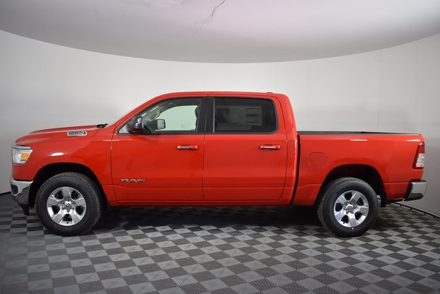 2019 Ram 1500 Crew Cab 4x4,  Pickup #M191620 - photo 3