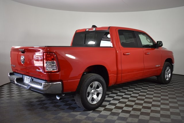 2019 Ram 1500 Crew Cab 4x4,  Pickup #M191620 - photo 5