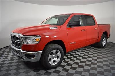2019 Ram 1500 Crew Cab 4x4,  Pickup #M191620 - photo 9