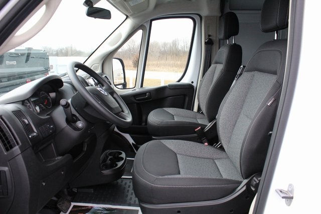 2019 ProMaster 1500 High Roof FWD, Empty Cargo Van #M191623 - photo 12
