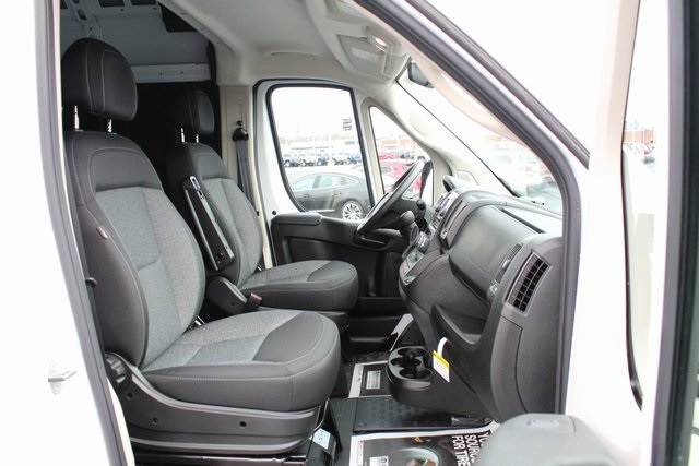 2019 ProMaster 1500 High Roof FWD, Empty Cargo Van #M191623 - photo 25