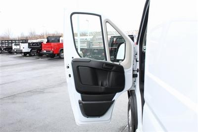 2019 ProMaster 1500 High Roof FWD, Empty Cargo Van #M191623 - photo 11