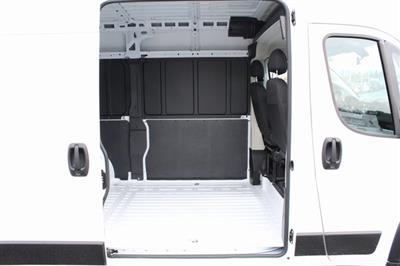 2019 ProMaster 1500 High Roof FWD, Empty Cargo Van #M191623 - photo 22