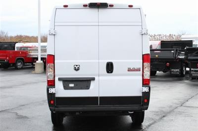 2019 ProMaster 1500 High Roof FWD, Empty Cargo Van #M191623 - photo 5