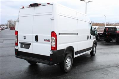 2019 ProMaster 1500 High Roof FWD, Empty Cargo Van #M191623 - photo 6