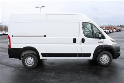 2019 ProMaster 1500 High Roof FWD, Empty Cargo Van #M191623 - photo 7