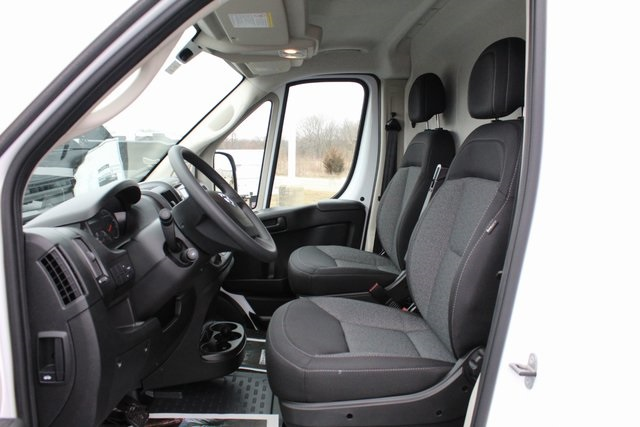 2019 ProMaster 2500 High Roof FWD, Empty Cargo Van #M191629 - photo 12