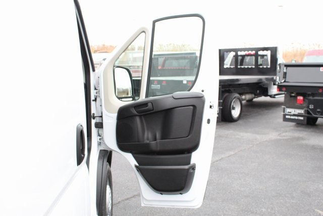 2019 ProMaster 2500 High Roof FWD, Empty Cargo Van #M191629 - photo 24