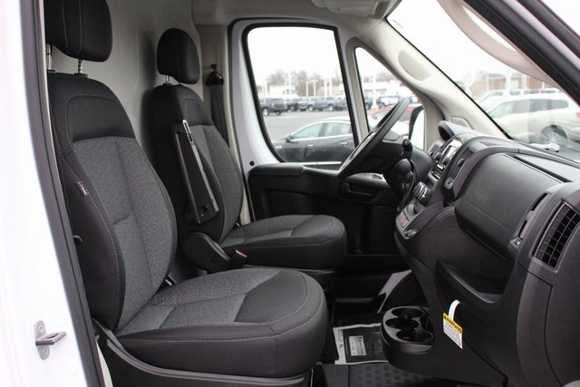 2019 ProMaster 2500 High Roof FWD, Empty Cargo Van #M191629 - photo 25