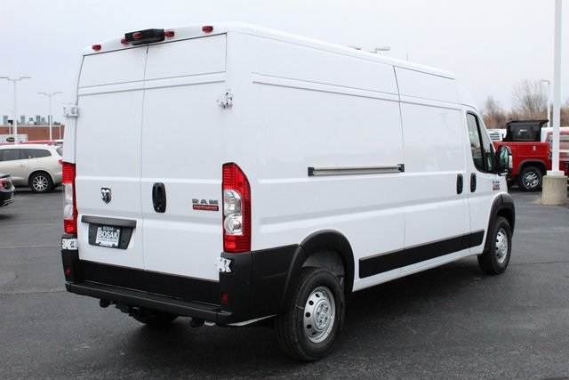 2019 ProMaster 2500 High Roof FWD, Empty Cargo Van #M191629 - photo 6
