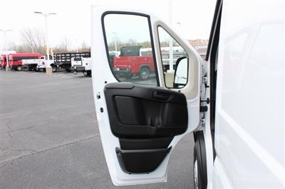 2019 ProMaster 2500 High Roof FWD, Empty Cargo Van #M191629 - photo 11