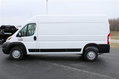 2019 ProMaster 2500 High Roof FWD, Empty Cargo Van #M191629 - photo 3