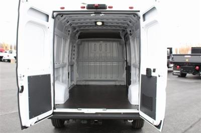 2019 ProMaster 2500 High Roof FWD, Empty Cargo Van #M191629 - photo 2