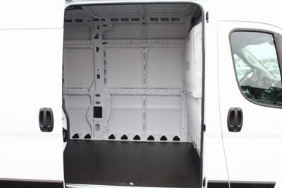 2019 ProMaster 2500 High Roof FWD, Empty Cargo Van #M191629 - photo 22