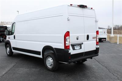 2019 ProMaster 2500 High Roof FWD, Empty Cargo Van #M191629 - photo 4