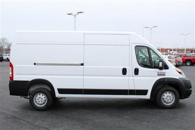 2019 ProMaster 2500 High Roof FWD, Empty Cargo Van #M191629 - photo 7