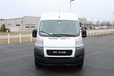 2019 ProMaster 2500 High Roof FWD, Empty Cargo Van #M191629 - photo 9