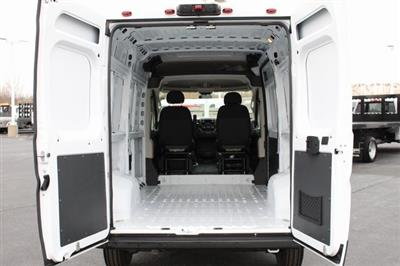 2019 ProMaster 1500 High Roof FWD, Empty Cargo Van #M191630 - photo 2