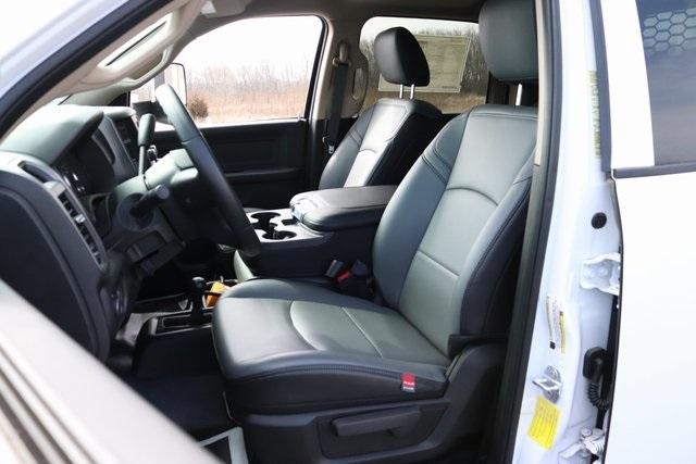 2019 Ram 5500 Crew Cab DRW 4x4, Knapheide Drop Side Dump Body #M191636 - photo 10