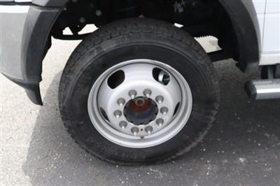 2019 Ram 5500 Crew Cab DRW 4x4, Knapheide Drop Side Dump Body #M191636 - photo 36