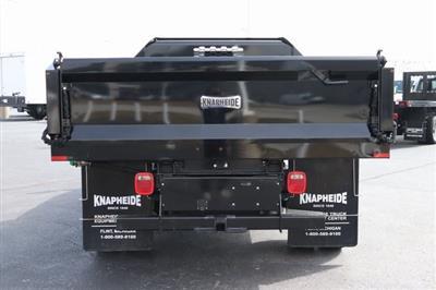 2019 Ram 5500 Crew Cab DRW 4x4, Knapheide Drop Side Dump Body #M191636 - photo 4