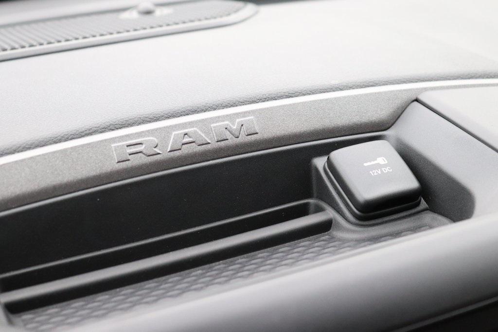 2019 Ram 3500 Regular Cab DRW 4x4, Imperial Dump Body #M191686 - photo 15