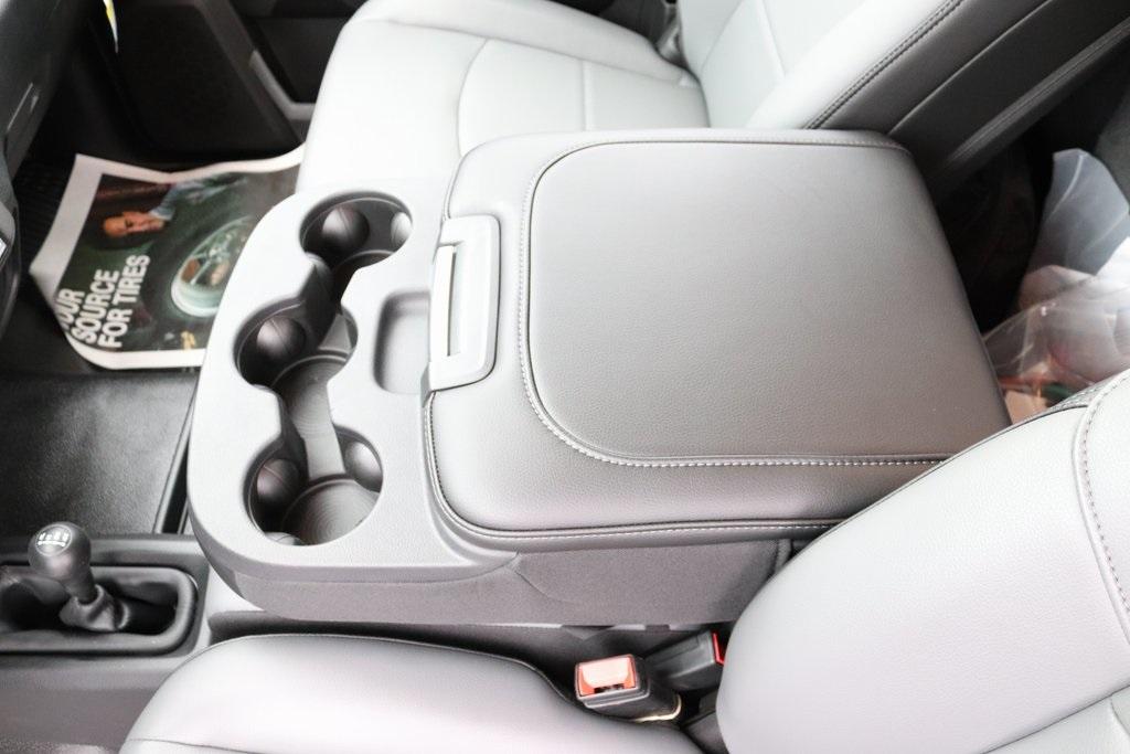 2019 Ram 3500 Regular Cab DRW 4x4, Imperial Dump Body #M191686 - photo 20