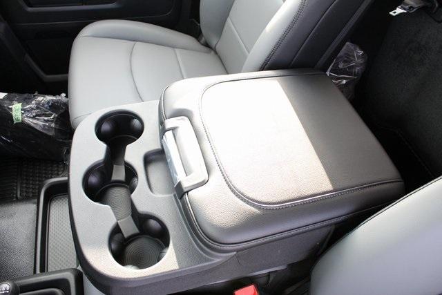 2019 Ram 3500 Regular Cab DRW 4x4, Knapheide Value-Master X Platform Body #M191687 - photo 22