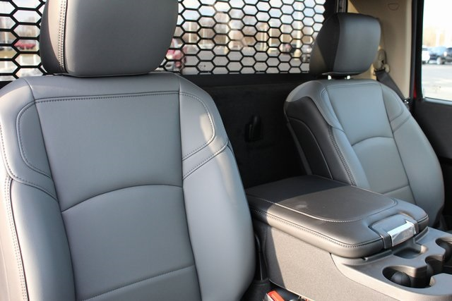2019 Ram 3500 Regular Cab DRW 4x4, Knapheide Value-Master X Platform Body #M191687 - photo 26