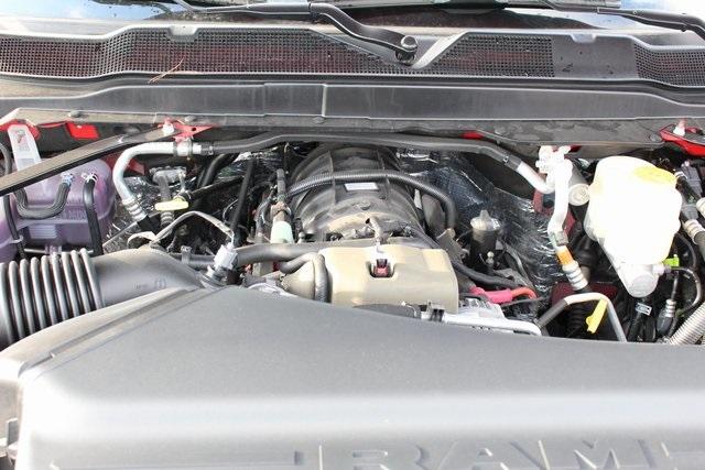 2019 Ram 3500 Regular Cab DRW 4x4, Knapheide Value-Master X Platform Body #M191687 - photo 27