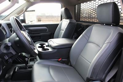 2019 Ram 3500 Regular Cab DRW 4x4, Knapheide Value-Master X Platform Body #M191687 - photo 12