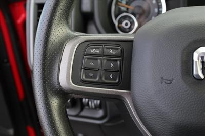 2019 Ram 3500 Regular Cab DRW 4x4, Knapheide Value-Master X Platform Body #M191687 - photo 14