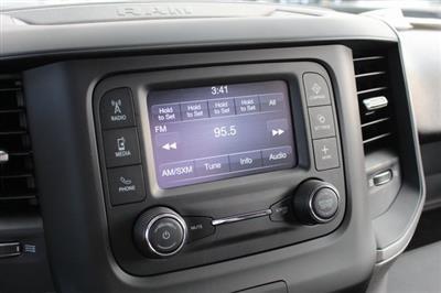 2019 Ram 3500 Regular Cab DRW 4x4, Knapheide Value-Master X Platform Body #M191687 - photo 18