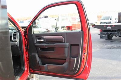 2019 Ram 3500 Regular Cab DRW 4x4, Knapheide Value-Master X Platform Body #M191687 - photo 24