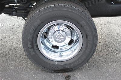 2019 Ram 3500 Regular Cab DRW 4x4, Knapheide Value-Master X Platform Body #M191687 - photo 33