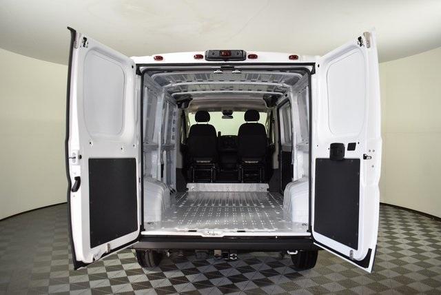 2019 ProMaster 1500 Standard Roof FWD, Empty Cargo Van #M191720 - photo 1