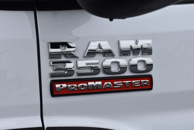 2019 ProMaster 3500 Standard Roof FWD, Knapheide KUV Service Utility Van #M191724 - photo 10