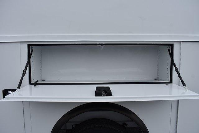 2019 ProMaster 3500 Standard Roof FWD, Knapheide KUV Service Utility Van #M191724 - photo 28