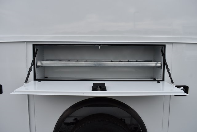 2019 ProMaster 3500 Standard Roof FWD, Knapheide KUV Service Utility Van #M191724 - photo 30