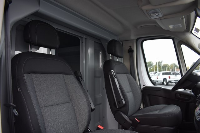 2019 ProMaster 3500 Standard Roof FWD, Knapheide KUV Service Utility Van #M191724 - photo 33