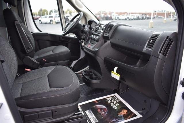 2019 ProMaster 3500 Standard Roof FWD, Knapheide KUV Service Utility Van #M191724 - photo 34